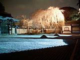 2006年花灯路 高台寺方丈前庭