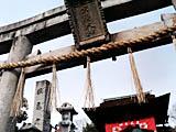 2006年伏見稲荷初詣