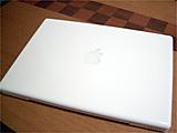 MacBook 閉じた状態