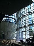 国立新美術館 ホール