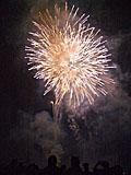 川崎市の花火
