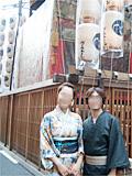 祇園祭 15日 鶏鉾